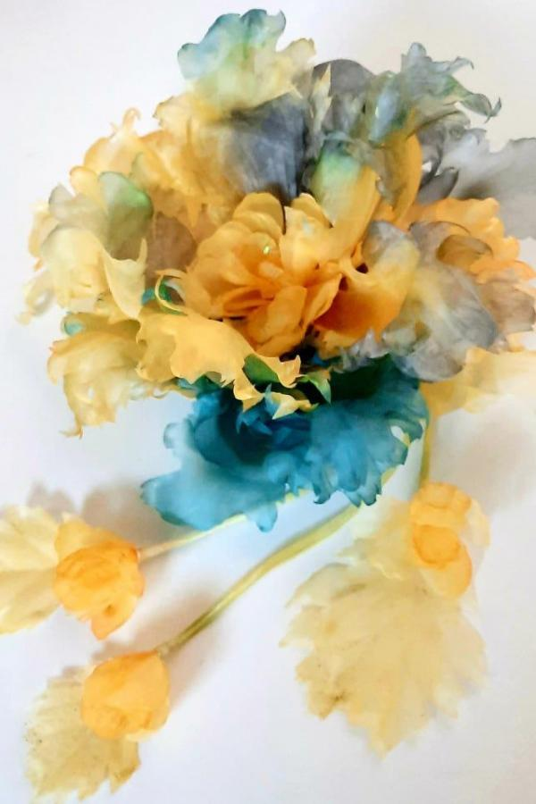 TRALCIO ESOTIC/FLOWER