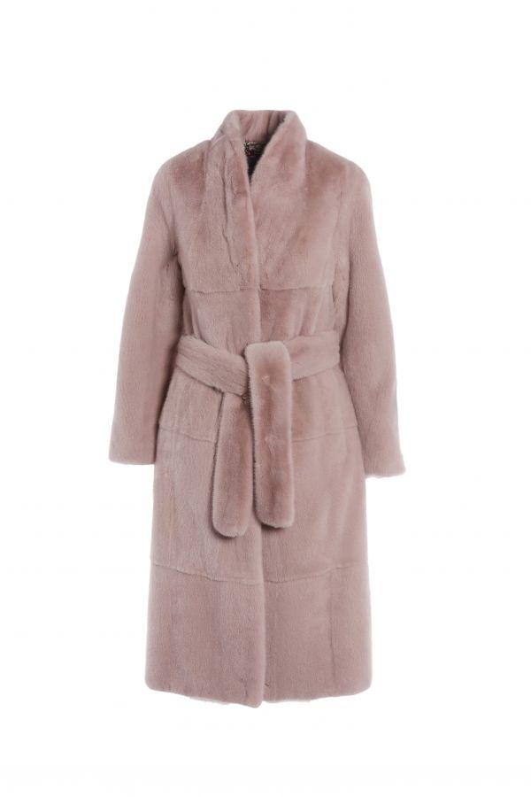 486 Mink Coat