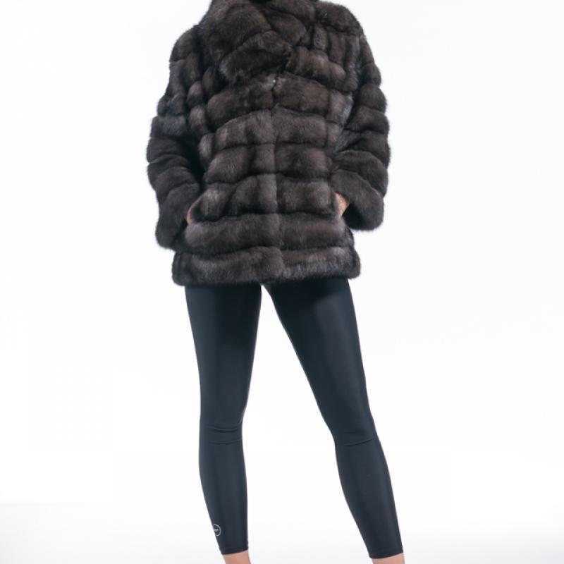 Russian Sable Jacket